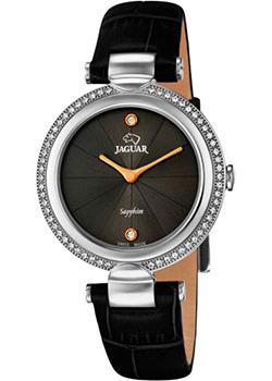 Швейцарские наручные  женские часы Jaguar J832-2. Коллекция Pret A PORTER
