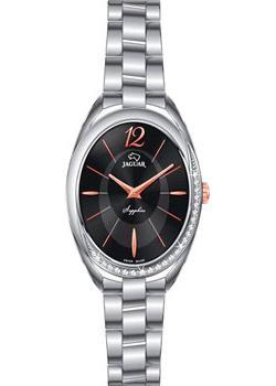 Швейцарские наручные  женские часы Jaguar J834-2. Коллекция Acamar