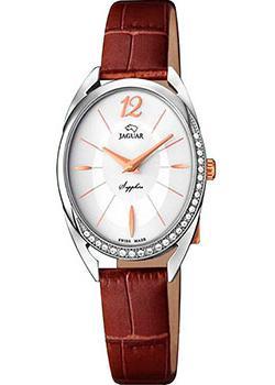Швейцарские наручные  женские часы Jaguar J836-1. Коллекция Acamar