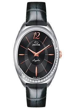 Швейцарские наручные  женские часы Jaguar J836-2. Коллекция Acamar