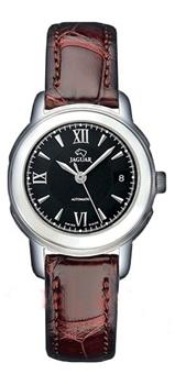 Швейцарские наручные  женские часы Jaguar J931-3. Коллекция Ladies