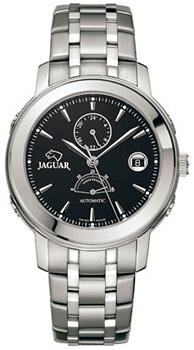 Швейцарские наручные  мужские часы Jaguar J947-3. Коллекция Jaguar Automatic от Bestwatch.ru