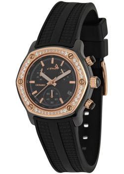 fashion наручные  женские часы Le chic CC2120RGBK. Коллекция La Liberte