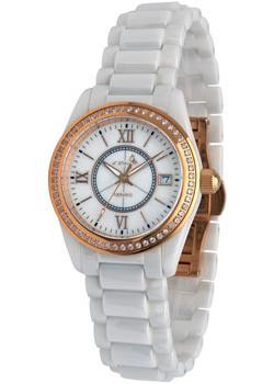 fashion наручные  женские часы Le chic CC6149RGWH. Коллекция Constanse