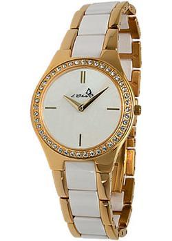 fashion наручные  женские часы Le chic CC6624DGWHT. Коллекция Premium Collection