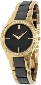 fashion наручные  женские часы Le chic CC6624GBK. Коллекция Constanse