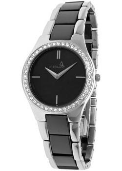 fashion наручные  женские часы Le chic CC6624SBK. Коллекция Constanse
