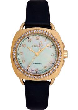 fashion наручные  женские часы Le chic CL1769G. Коллекция Capriccio