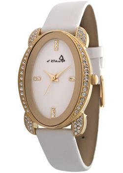 fashion наручные  женские часы Le chic CL2072G. Коллекция Les Sentiments