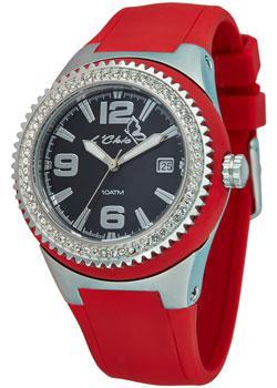 fashion наручные  женские часы Le chic CL5489S. Коллекция La Liberte