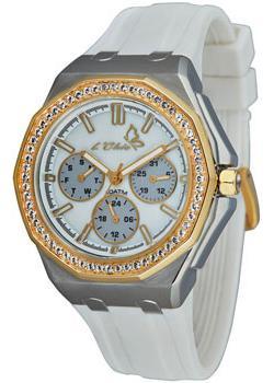 fashion наручные  женские часы Le chic CL5513G. Коллекция La Liberte
