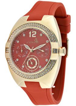 fashion наручные  женские часы Le chic CL5557G. Коллекция La Liberte