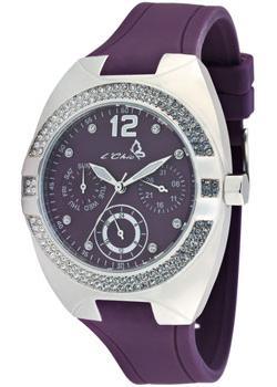 fashion наручные  женские часы Le chic CL5557S. Коллекция La Liberte