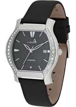 fashion наручные  женские часы Le chic CL6473DSBL. Коллекция Les Sentiments