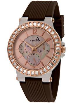 fashion наручные  женские часы Le chic CL6838RG. Коллекция La Liberte