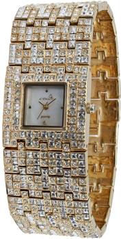 fashion наручные  женские часы Le chic CM0949DG. Коллекция Le inspiration