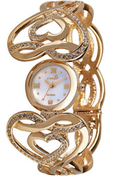 fashion наручные  женские часы Le chic CM2524DG. Коллекция Le inspiration от Bestwatch.ru