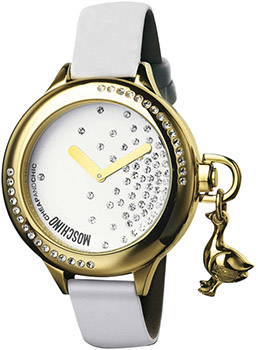fashion наручные женские часы Moschino MW0044. Коллекция Ladies