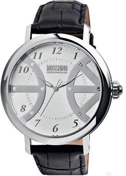Купить Fashion наручные мужские часы Moschino MW0239. Коллекция Gents