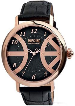 fashion наручные мужские часы Moschino MW0240. Коллекция Gents