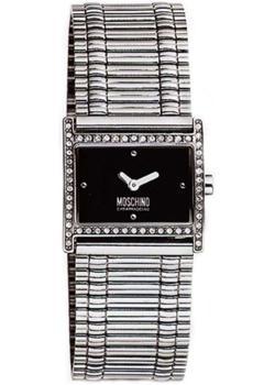fashion наручные  женские часы Moschino MW0372. Коллекция Time Gallery