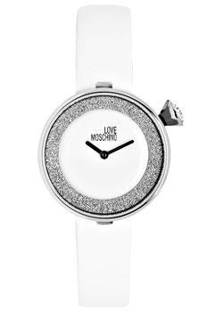 Купить Fashion наручные женские часы Moschino MW0427. Коллекция I love Moschino