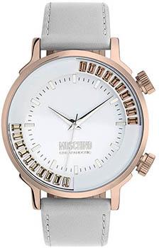 fashion наручные женские часы Moschino MW0429. Коллекция Chic&Cool