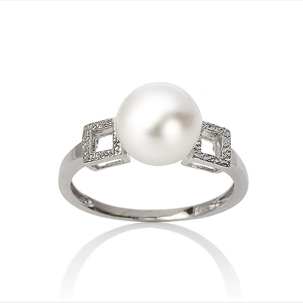 Серебряное кольцо  NP1250