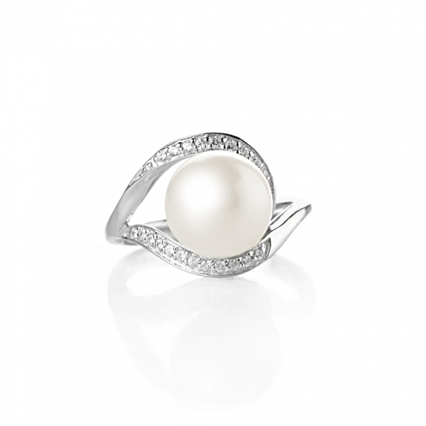 Серебряное кольцо NP1322 фото