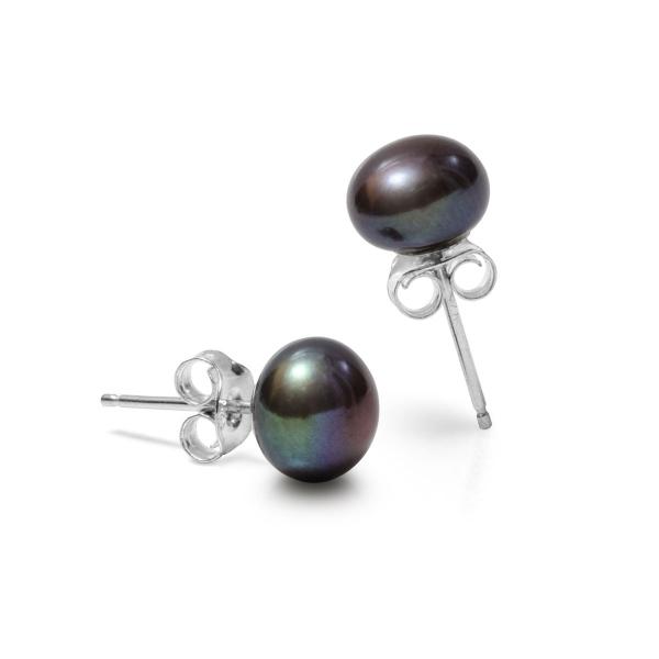 Серебряные серьги  NP141