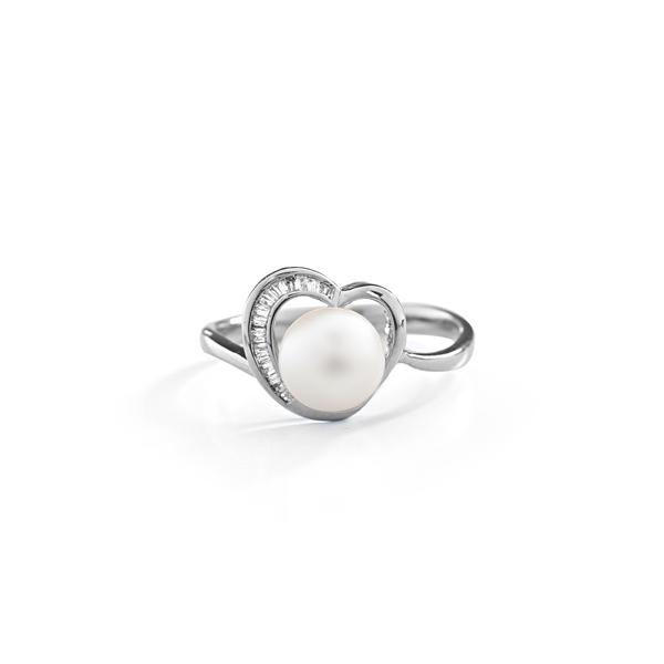 Серебряное кольцо  NP1413