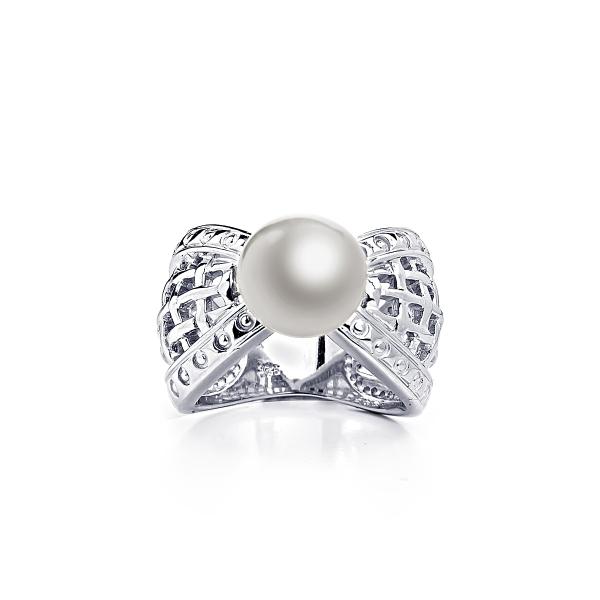 Серебряное кольцо  NP2314