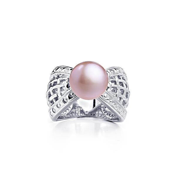 Серебряное кольцо  NP2317