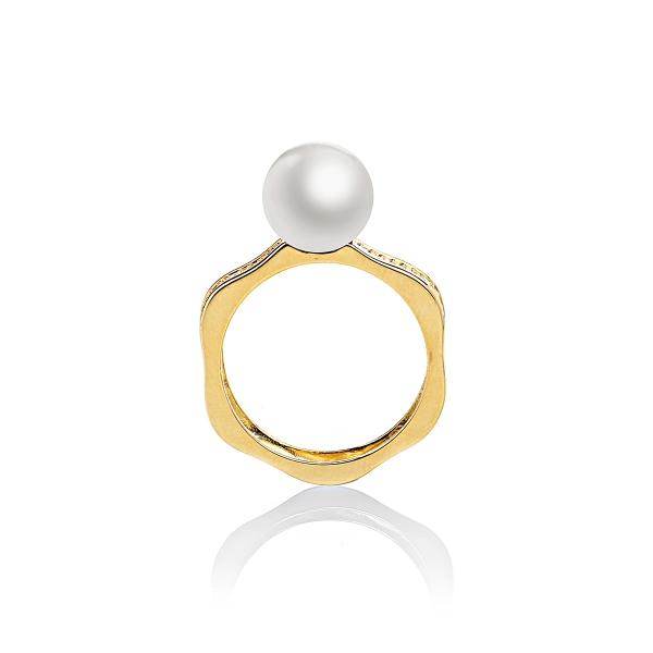 Серебряное кольцо  NP2322
