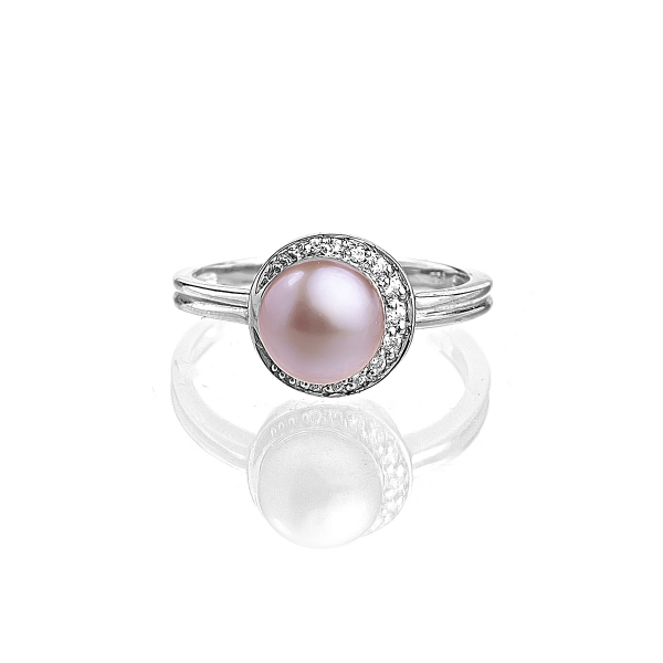 Серебряное кольцо NP2345