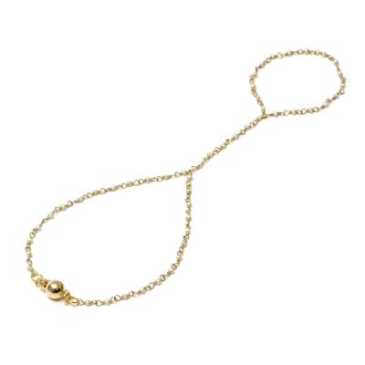 Золотой браслет  NP2793