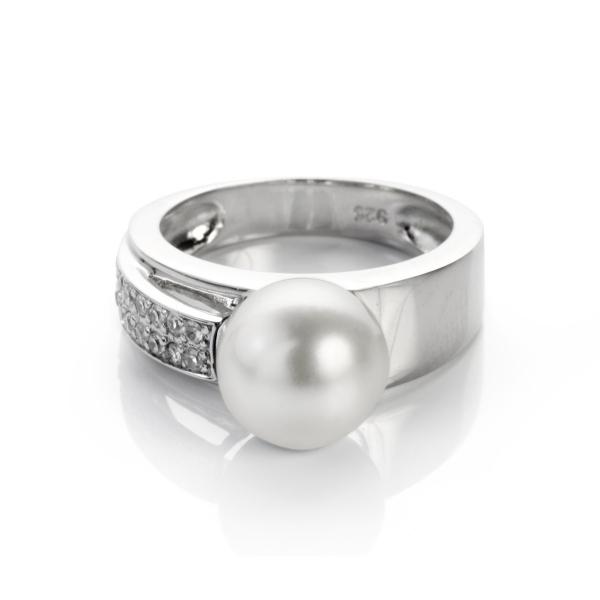 Серебряное кольцо  NP326
