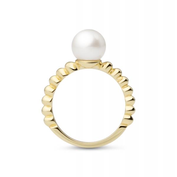 Серебряное кольцо  NP3790