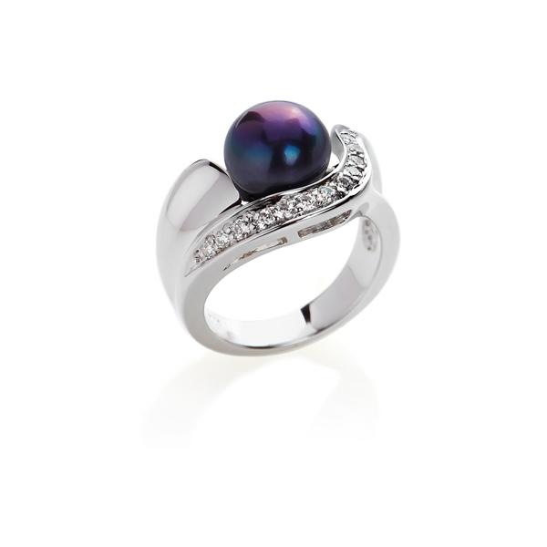Серебряное кольцо  NP914