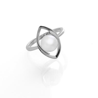 Серебряное кольцо  NP917