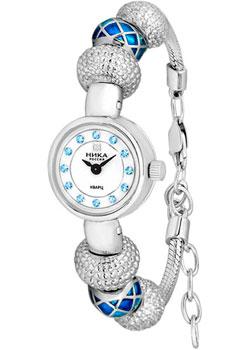 Российские наручные  женские часы Nika 0050.2.9.16. Коллекция Viva