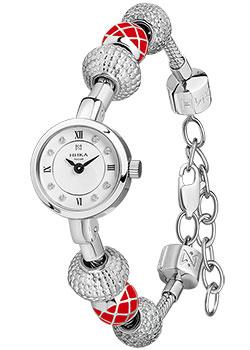 Российские наручные  женские часы Nika 0051.2.9.17. Коллекция Viva
