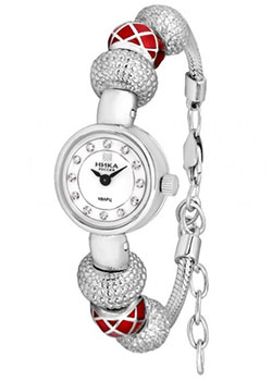 Российские наручные  женские часы Nika 0052.2.9.16. Коллекция Viva