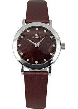 Российские наручные женские часы Nika 0102.0.9.92A. Коллекция ladies фото