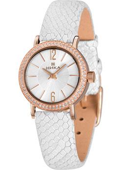 Российские наручные  женские часы Nika 0102.2.1.14. Коллекция SlimLine