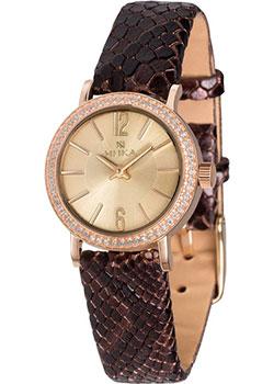 Российские наручные  женские часы Nika 0102.2.1.84. Коллекция SlimLine