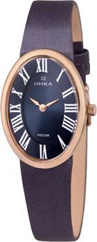 Российские наручные  женские часы Nika 0106.0.1.81. Коллекция Lady