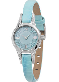 Российские наручные  женские часы Nika 0304.2.9.83. Коллекция Viva