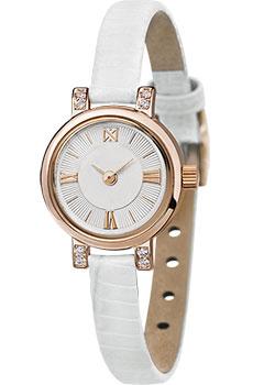 Российские наручные  женские часы Nika 0313.2.1.13C. Коллекция Viva
