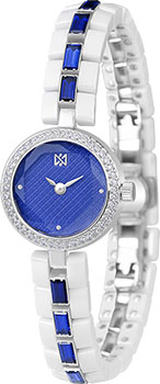 Купить Российские наручные женские часы Nika 0397.71.9.81. Коллекция Леденцы Зима 2017